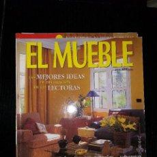 Coleccionismo de Revistas y Periódicos: REVISTA 'EL MUEBLE', Nº 407. MAYO 1996. Lote 149227878