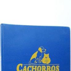 Coleccionismo de Revistas y Periódicos: CACHORROS Y MASCOTAS Nª 13, 14, 15, 16, 17, 18, 19, 20, 21, 22, 23, 24. Lote 149482830