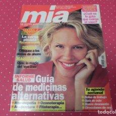 Coleccionismo de Revistas y Periódicos: REVISTA MIA - N 563 AÑO 1997 --. Lote 149537526