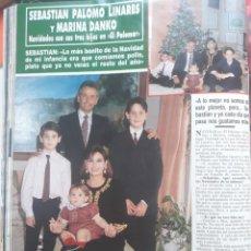 Coleccionismo de Revistas y Periódicos: MARINA DANKO PALOMO LINARES. Lote 149758386