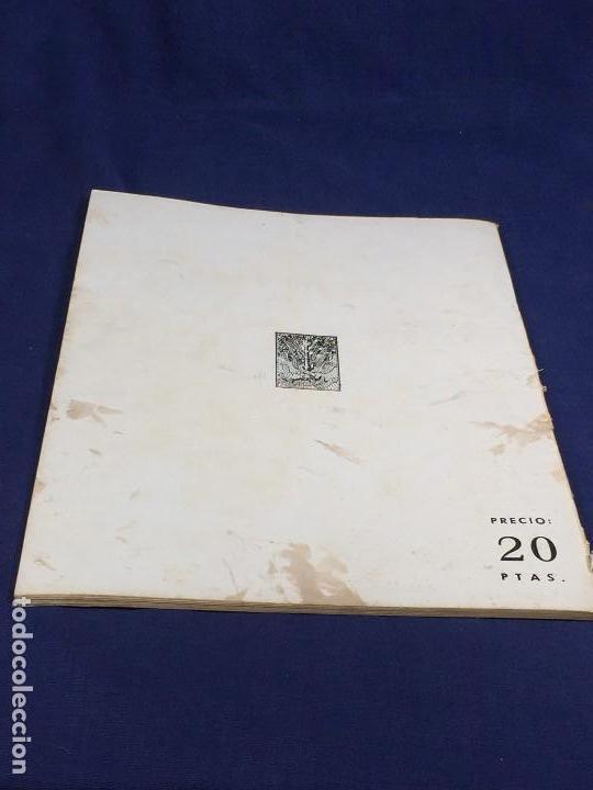 Coleccionismo de Revistas y Periódicos: revista áfrica fundada por franco nº 129 130 septiembre octubre años 1952 madrid - Foto 3 - 150915750