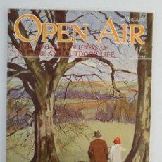 Coleccionismo de Revistas y Periódicos: REVISTA NASH'S-FEBRERO 1927. Lote 151008238
