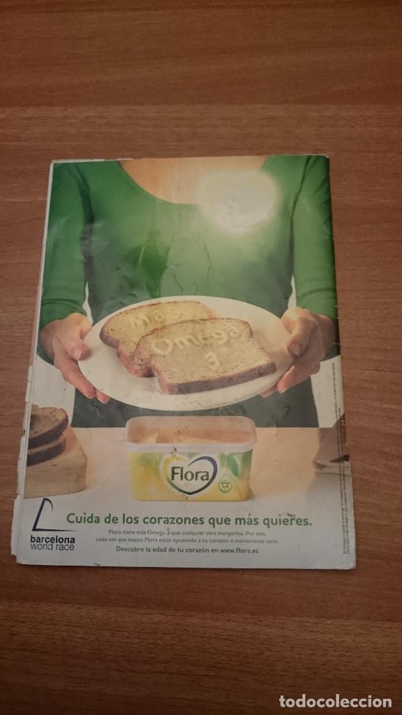 Coleccionismo de Revistas y Periódicos: COCINA LIGERA Y VIDA SANA - Nº 141 - Foto 2 - 151533554
