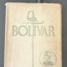 Coleccionismo de Revistas y Periódicos: BOLIVAR NÚM 48 1957 VOL X Nº 3 DIR ROBERTO HERRERA SOTO EDUCACIÓN NACIONAL BOGOTÁ COLOMBIA. Lote 151542642