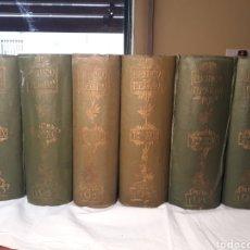 Coleccionismo de Revistas y Periódicos: REVISTAS BLANCO Y NEGRO ENCUADERNADAS, TODO EL AÑO 1933,TOMOS 89,90,91,92,93,94.. Lote 149140464