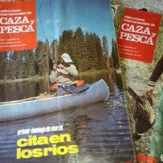 Coleccionismo de Revistas y Periódicos: REVISTAS. Lote 151952997