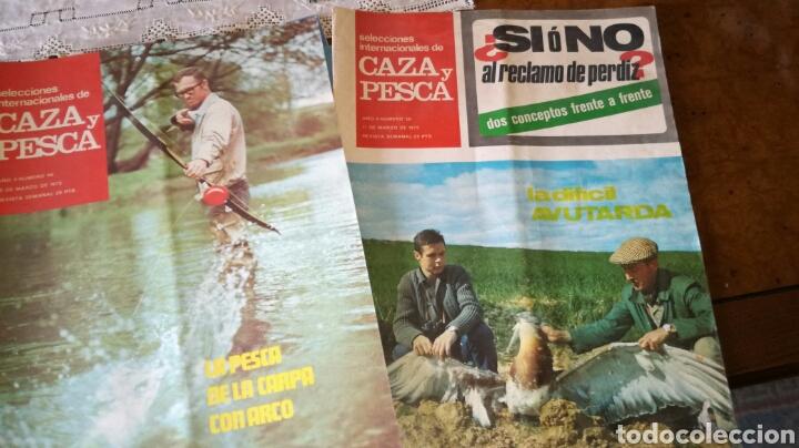 Coleccionismo de Revistas y Periódicos: Revistas - Foto 2 - 151952997