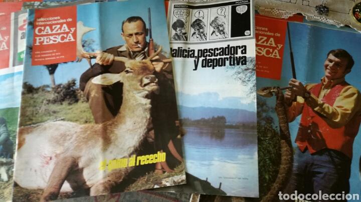 Coleccionismo de Revistas y Periódicos: Revistas - Foto 3 - 151952997