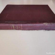 Coleccionismo de Revistas y Periódicos: TOMO 1 DE LA REVISTA ESTAMPA 1928. Lote 152027986