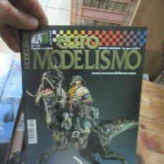 Coleccionismo de Revistas y Periódicos: REVISTA EURO MODELISMO Nº 124 NOVIEMBRE 2002 L-17332-4. Lote 152266666