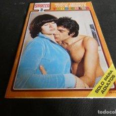 Coleccionismo de Revistas y Periódicos: REVISTA EROTICA SIROCCO 2 FOTONOVELA A COLOR . Lote 152272938