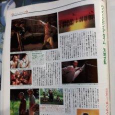 Coleccionismo de Revistas y Periódicos: BRAD PITT. Lote 152494838