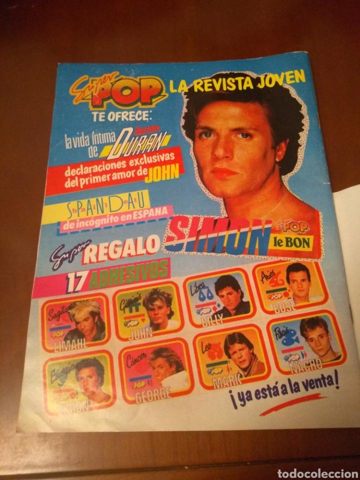 Coleccionismo de Revistas y Periódicos: Revista Tele Indiscreta n'7 sere V (completa) - Foto 4 - 181451481