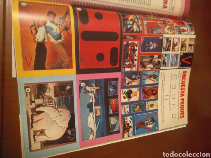 Coleccionismo de Revistas y Periódicos: Revista Tele Indiscreta n'7 sere V (completa) - Foto 15 - 181451481