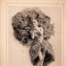 Coleccionismo de Revistas y Periódicos: BLANCO Y NEGRO REVISTA ILUSTRADA, 2 VOLÚMENES, AÑO 1924 COMPLETO. Lote 152632226
