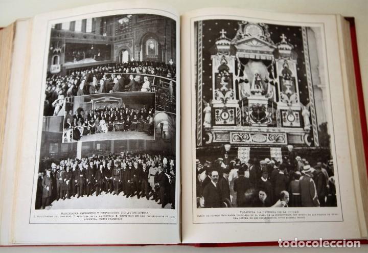 Coleccionismo de Revistas y Periódicos: Blanco y Negro Revista Ilustrada, 2 volúmenes, año 1924 completo - Foto 3 - 152632226