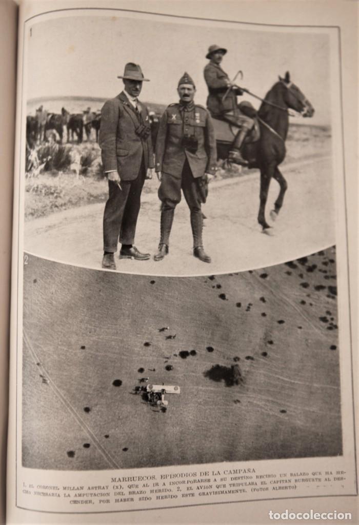 Coleccionismo de Revistas y Periódicos: Blanco y Negro Revista Ilustrada, 2 volúmenes, año 1924 completo - Foto 13 - 152632226