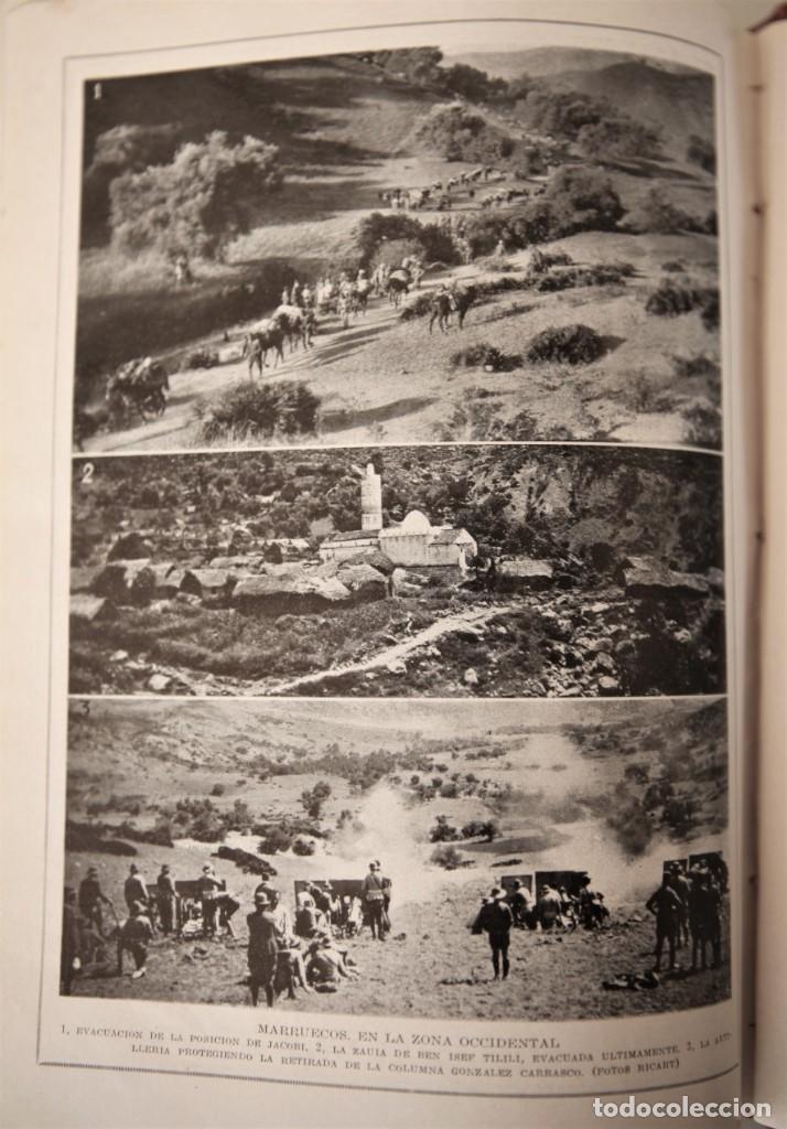 Coleccionismo de Revistas y Periódicos: Blanco y Negro Revista Ilustrada, 2 volúmenes, año 1924 completo - Foto 17 - 152632226