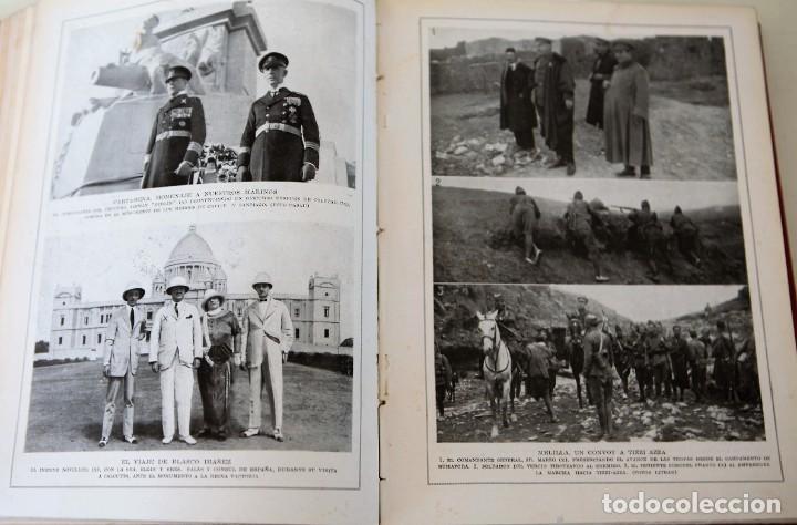 Coleccionismo de Revistas y Periódicos: Blanco y Negro Revista Ilustrada, 2 volúmenes, año 1924 completo - Foto 23 - 152632226