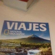 Coleccionismo de Revistas y Periódicos: G-MARIA16 LOTE 3 REVISTAS VIAJES NATIONAL GEOGRAPHIC LAS DE FOTO . Lote 152681986