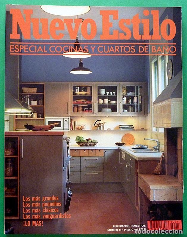 nuevo estilo - especial cocinas y cuartos de ba - Buy Other Modern ...