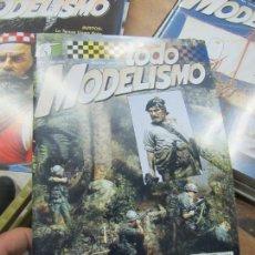 Coleccionismo de Revistas y Periódicos: REVISTA TODO MODELISMO Nº 65 DICIEMBRE 1997 L-8760-570. Lote 153060062