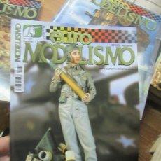 Coleccionismo de Revistas y Periódicos: REVISTA EURO MODELISMO Nº 131 JUNIO 2003 L-8760-577. Lote 153061226