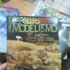 Coleccionismo de Revistas y Periódicos: REVISTA EURO MODELISMO Nº 129 ABRIL 2003 L-8760-578. Lote 153062014