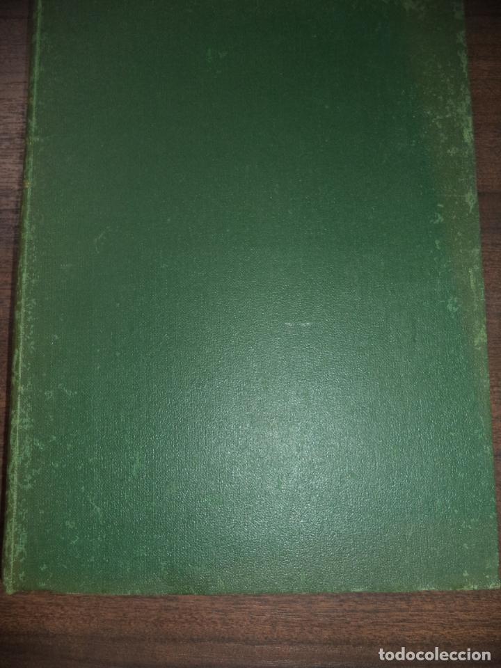 REVISTA BLANCO Y NEGRO. 5 REVISTAS ENCUADERNADAS. AÑO 44. 1934. LEER. (Coleccionismo - Revistas y Periódicos Antiguos (hasta 1.939))