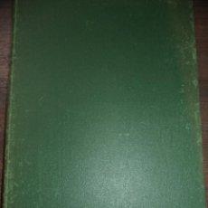 Coleccionismo de Revistas y Periódicos: REVISTA BLANCO Y NEGRO. 5 REVISTAS ENCUADERNADAS. AÑO 44. 1934. LEER.. Lote 153313078