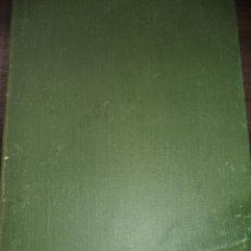 Coleccionismo de Revistas y Periódicos: REVISTA BLANCO Y NEGRO. 12 REVISTAS ENCUADERNADAS. AÑO 44. 1934. LEER.. Lote 153321702