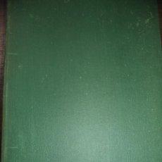 Coleccionismo de Revistas y Periódicos: REVISTA BLANCO Y NEGRO. 7 REVISTAS ILUSTRADAS ENCUADERNADAS. PERFECTO ESTADO. AÑO 46. 1936. LEER.. Lote 153326574