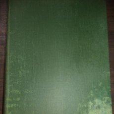 Coleccionismo de Revistas y Periódicos: REVISTA BLANCO Y NEGRO. 6 REVISTAS ILUSTRADAS ENCUADERNADAS. AÑO 44. 1934. LEER.. Lote 153341210