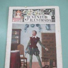 Coleccionismo de Revistas y Periódicos: REVISTA SEMANAL. JUVENTUD ILUSTRADA. NÚMERO 12. 1906. Lote 153473098