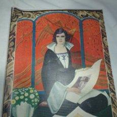 Coleccionismo de Revistas y Periódicos: BLANCO Y NEGRO 1924, N° 1740. Lote 153501704