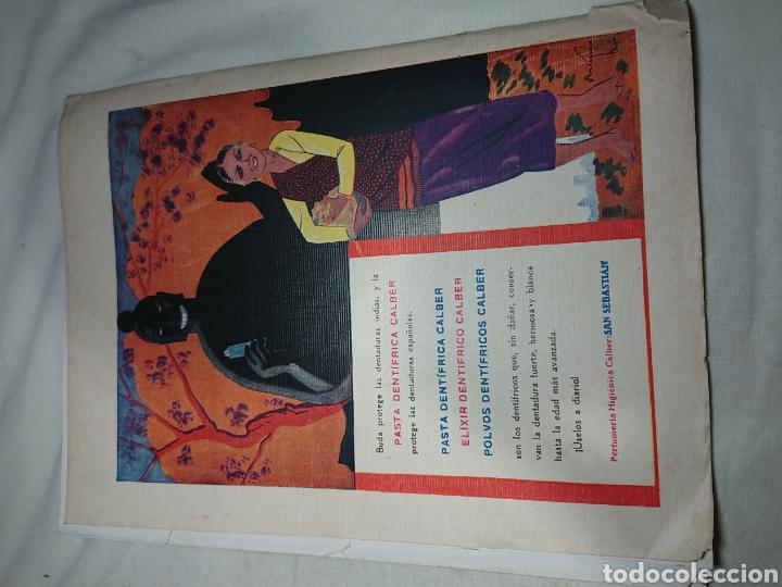 Coleccionismo de Revistas y Periódicos: Blanco y Negro 1924, N° 1740 - Foto 4 - 153501704