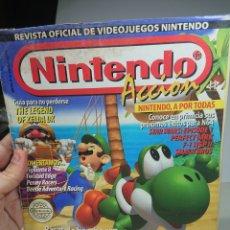 Coleccionismo de Revistas y Periódicos: NINTENDO ACCION N°78. Lote 153579929