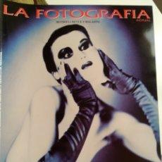 Coleccionismo de Revistas y Periódicos: REVISTA FOTOGRAFIA ACTUAL N. 66. Lote 153822604