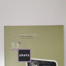 Coleccionismo de Revistas y Periódicos: SHOTS, REVISTA SOBRE PUBLICIDAD. N° 53. JULIO 1999. Lote 153826946