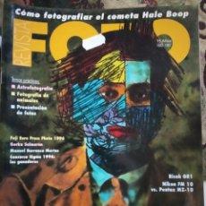 Coleccionismo de Revistas y Periódicos: REVISTA FOTO N.171. Lote 153834790
