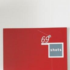 Coleccionismo de Revistas y Periódicos: SHOTS, REVISTA SOBRE PUBLICIDAD. N° 69. MARZO 2002. Lote 153890168