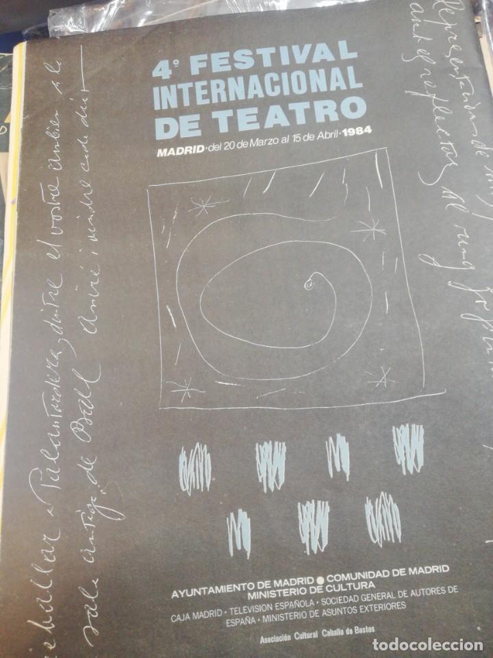Coleccionismo de Revistas y Periódicos: La luna de Madrid. N. 5 - Foto 2 - 153949738