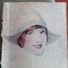 Coleccionismo de Revistas y Periódicos: BLANCO Y NEGRO - 6 REVISTAS, AÑOS 1926 Y 1927, EN TOMO. Lote 154349890