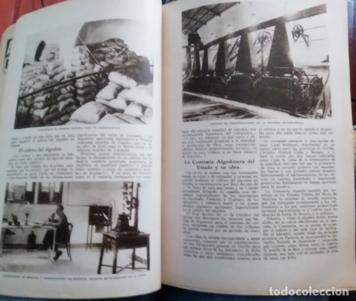 Coleccionismo de Revistas y Periódicos: Blanco y Negro - 6 revistas, años 1926 y 1927, en tomo - Foto 21 - 154349890