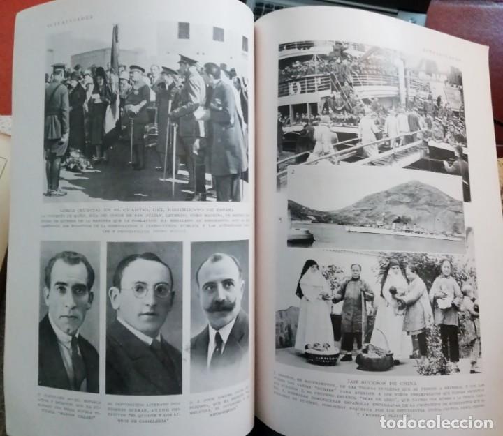 Coleccionismo de Revistas y Periódicos: Blanco y Negro - 6 revistas, años 1926 y 1927, en tomo - Foto 24 - 154349890