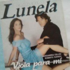 Coleccionismo de Revistas y Periódicos: FOTONOVELA KISS GRAN COLOR . VIOLA PARA MI. Lote 154550830