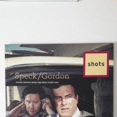 Coleccionismo de Revistas y Periódicos: SHOTS, REVISTA SOBRE PUBLICIDAD. N° 128. MARZO 2011. Lote 154756008
