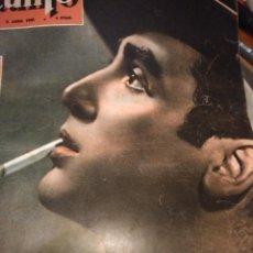 Coleccionismo de Revistas y Periódicos: ANTONIO AMAYA : MAGNIFICO LOTE DE REVISTAS Y CANCIONEROS DE LOS AÑOS 50. Lote 154864790