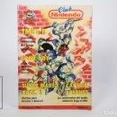 Coleccionismo de Revistas y Periódicos: REVISTA - CLUB NINTENDO VOLUMEN 4 NÚMERO 2 / TORTUGAS NINJA - ED. NINTENDO - AÑO 1992. Lote 154946626