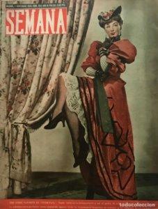 1948 Revista Semana Nº 454